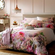 ted baker pure peony bedding range house of fraser