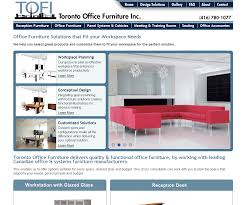 Office Furniture Solution by Topity Toronto Office Furniture Inc