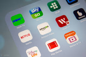 which is the best movie streaming service in the uk netflix vs