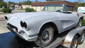 corvette project for sale 1962 corvette project for sale photos technical specifications