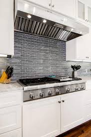 photos hgtv small kitchen with grey tile backsplash idolza