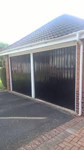 Overhead Door Company Ct by Convert Double Garage Door To Single Fabulous Removing Door