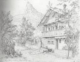 Altes Bad Kreuth Flurdenkmäler Gästehaus Winkler