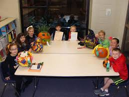 sally dailey meadows elementary highlights pto u0027s pumpkins and
