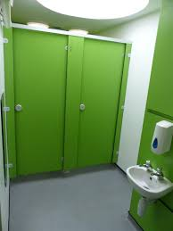 Commercial Restroom Partitions Trespa Toilet Cubicles Total Cubicle Solutions