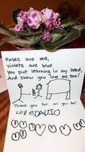 Cute Homemade Gifts by 9 Best Diy Teacher Appreciation Gift Ideas Images On Pinterest