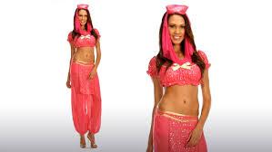 genie halloween costumes genie costume youtube