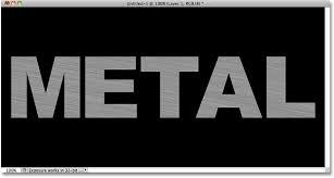 cara membuat tulisan gif secara online cara membuat teks efek logam keren dg photoshop tutorial photoshop