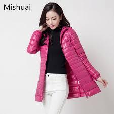plus size light jacket aliexpress com buy 6xl plus size women down jacket thin parkas