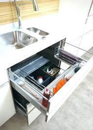 organisateur de tiroir cuisine rangement pour tiroir de cuisine rangement de placards et tiroirs
