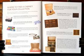 interesting cabinet of wonders book n throughout design decorating