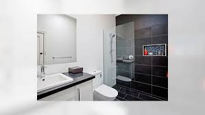 contemporary modern kitchen and bathroom renovation flemington
