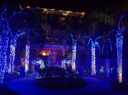 Best Way To Hang Christmas Lights is it safe to leave christmas lights on all night best way hang