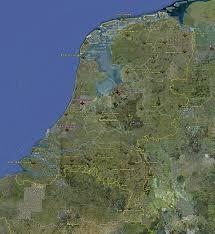 Map Netherlands 65 Maps U2013 Netherlands Airports U2013 Fsx Times