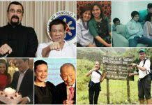 Blind Masseuse Duterte Bares How A Blind Masseuse Gave Piñol The Ultimate Put