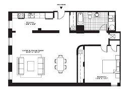 1 bedroom garage apartment floor plans one garage apartment floor plans 100 images 287 best small