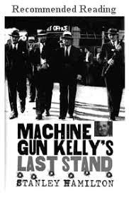 George Kelly Barnes Kelly