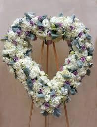 heart wreath song heart wreath in los angeles ca flamingo s flower