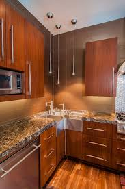 Corner Sink Kitchen Cabinet Corner Kitchen Sink Efficient And Space Saving Ideas For The Kitchen