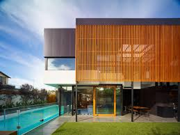 exterior design cool modern exterior decor with mixed siding and