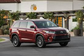 lexus suv consumer reports consumer reports names top 10 car recommendations of the year