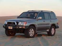 toyota cruiser lifted slee trucks for sale