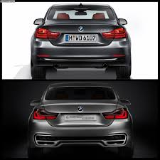 bmw 3 or 5 series bmw 4 series coupe versus bmw concept 4 series 3 5series