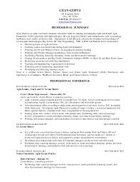 Agile Testing Resume Sample by Agile Resume 21 Agile Testing Resume Sample Cover Letter Qa