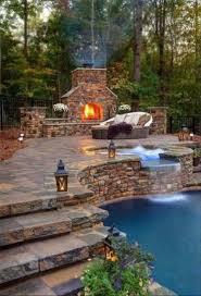 100 backyard cabana ideas best 25 landscape lighting design