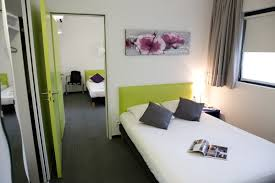 hotel chambre communicante chambre familiale proche la baule pornichet inter hotel anaiade