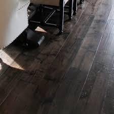 grey hardwood flooring you ll wayfair