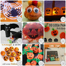 Crafts For Kids For Halloween - 75 halloween craft ideas for kids