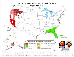 Large Wildfire Definition by Wildfires Archives Ecowest