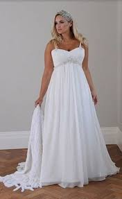 plus size country wedding dresses new a line court chiffon plus size wedding dress the big