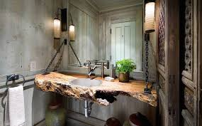 rustic bathroom design 45 vintage and rustic bathroom designs for homes with artistic interiors