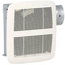 nutone loprofile 80 cfm ceiling wall exhaust bath fan with 4 in
