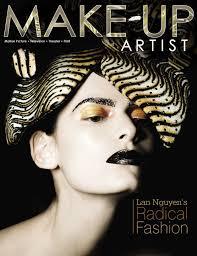 magazines for makeup artists i heart make up artist magazine makeup by makeup dr shari