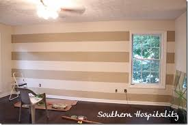 wall paint patterns paint treatment using frogtape