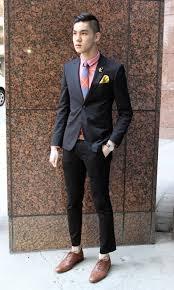 tuxedo and suits suit by color black jbsuits