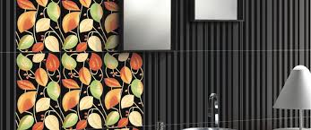 Kitchen Wall Tile Design Wall Tiles Bathroom U0026 Kitchen Tiles Designed Glazed Tiles