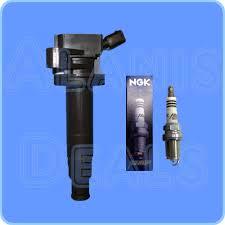 new ngk iridium ix 5464 spark plug 1 1 high performance