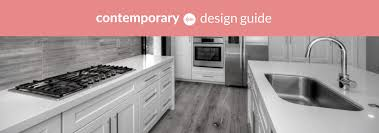 contemporary kitchen cabinets contemporary kitchens cabinetry 2021 design guide
