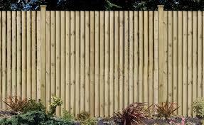 how to repair a wooden fence help u0026 ideas diy at b u0026q