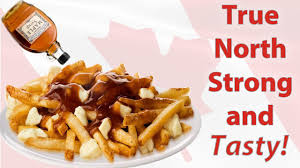 top 10 canadian foods youtube