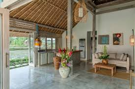 bennu house most romantic design villa in ubud houses for rent