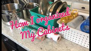 how to organize pots and pans in cabinet how i organize my pots pans kitchen items