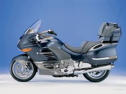 owned bmw k1200lt two of them in fact big heavy but an