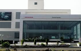 honda car room contact list of honda motor car showrooms in jammu and kashmir