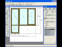 window and door design software powerwin cadcam software for