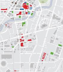 University Of Houston Campus Map Academic Medical Centers In Houston Getting Ready For Campus Carry